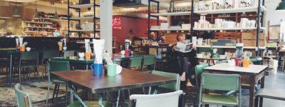 restaurant insurance Camden South Carolina